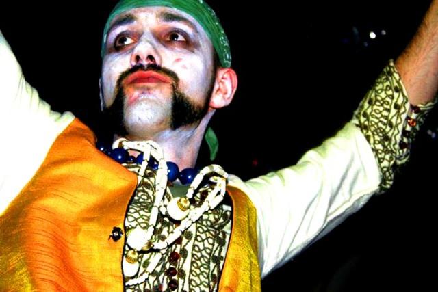 Kaptin Dead Gypsy
